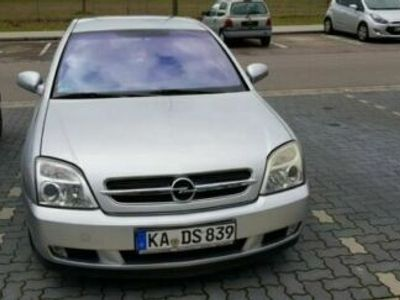 gebraucht Opel Vectra 2.2