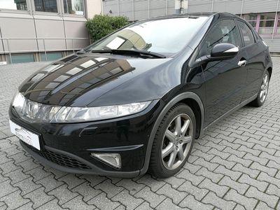 second-hand Honda Civic 2.2 CTDI Executive /Xenon/Panorama/Leder