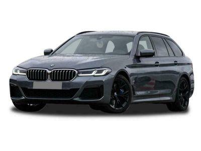 gebraucht BMW 540 540xDrive Touring M-Sport UPE: 94.200-