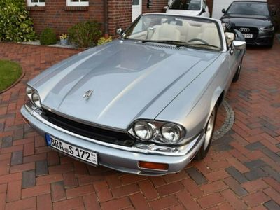 gebraucht Jaguar XJS 4.0 2+2 Convertible