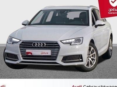 gebraucht Audi A4 Avant sport 35 TDI 110 kW (150 PS) S tronic