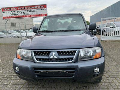 used Mitsubishi Pajero 3,2 DI-D Klimaauto Alus Euro 3 4X4