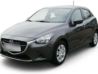 gebraucht Mazda 2 2 Center-Line 1.5 SKYACTIV-G 90 Keyless Multif.Lenkrad RDC Klima SHZ Temp PDC AUX USB