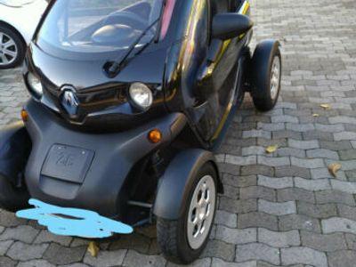 gebraucht Renault Twizy
