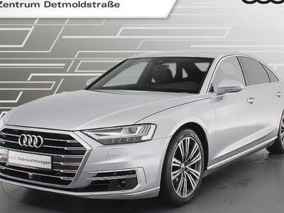 gebraucht Audi A8 50 TDI qu. Assistenz HD MatrixLED Virtual Leder N