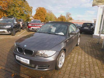 gebraucht BMW 118 Cabriolet - 118 i