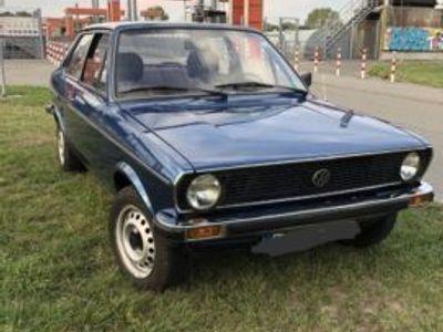 usado VW Derby 1 1978 fahrbereit