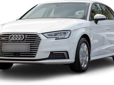 gebraucht Audi A3 Sportback e-tron A3 NAVI+ LED SITZHZG PDC