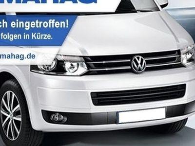 gebraucht VW Crafter Kasten Climatic AHK Rückfahrkamera langer Radstand