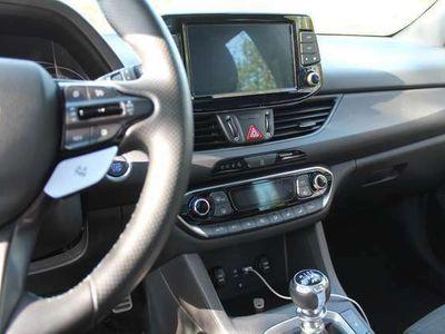 gebraucht Hyundai i30 2.0 T-GDI N Performance