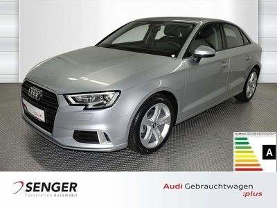 used Audi A3 Limousine sport 1.6 TDI 85 kW (116 PS) 6-Gang