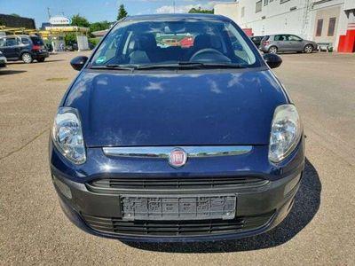 gebraucht Fiat Punto Evo Active