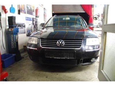 gebraucht VW Passat 2.5TDI Kombi Defekt