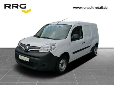 gebraucht Renault Kangoo Rapid dCi 90 Maxi Extra