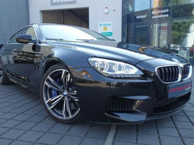 gebraucht BMW M6 Gran Coupe Carbon B&O HIGH END/LED/HUD/NIGHT