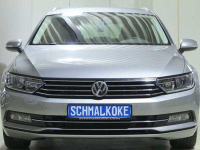 gebraucht VW Passat Variant TDI2.0 BMT COMFORTL Climatronic