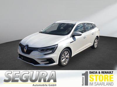 gebraucht Renault Mégane GrandTour IV 1.3 TCe 115 Zen GPF (EURO 6d-TEMP)