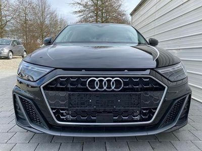 gebraucht Audi A1 Sportback S line 30 TFSI - LED Klimatronic PDC