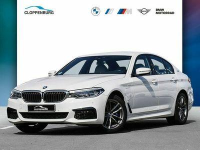 gebraucht BMW 530 e iPerformance Limousine M Sportpaket LED