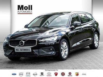 gebraucht Volvo V60 D4 Geartronic Momentum,Navi,LED,RüKa