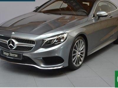 gebraucht Mercedes S400 AMG Line 4Matic Designo+Comand+360°+LED