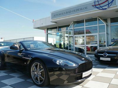 gebraucht Aston Martin V8 Vantage Roadster Sportshift*Service*