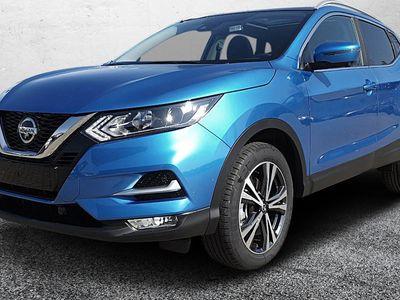gebraucht Nissan Qashqai 1.3 DIG-T N-Connecta | NAV | Pano fest | ACC | MFL | PDC |