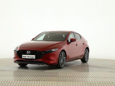 gebraucht Mazda 3 Selection A18 DES-P MATRIX-LED SHZ 0,99%
