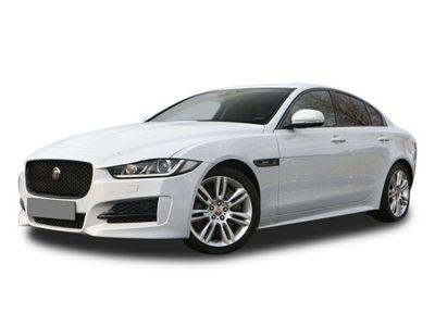 gebraucht Jaguar XE 2.0 Benzin