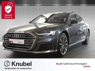 gebraucht Audi A8 50 TDI sport Pano/Massage/B&O/Standhzg/HDMatr