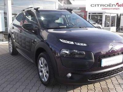 käytetty Citroën C4 CoolTech