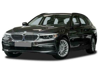 gebraucht BMW 520 520 d Touring Head-Up WLAN Navi Prof. Klimaaut.