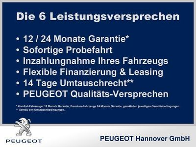 gebraucht Peugeot 208 PureTech 82 Active 3-trg. *Klima*PDC*
