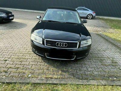 gebraucht Audi A8 3.7 L quattro als Limousine in Hagen