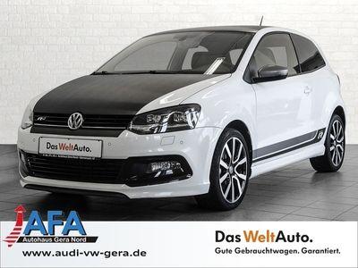 used VW Polo 1,2 TSI Highline DSG 2x R-Line ,Navi,LED