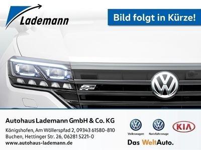 gebraucht VW Multivan 2.0 TDI Comfortline KR 4-MOTION, Xenon,