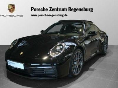 gebraucht Porsche 911 Carrera S 992