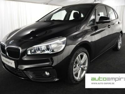 gebraucht BMW 218 Active Tourer 218 Active Tourer iA LED/NAVI/P-ASSIS