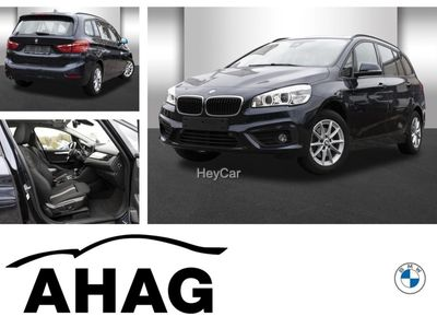 gebraucht BMW 216 Gran Tourer Aut. Panorama Head-Up LED
