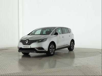 gebraucht Renault Espace 5 1.8 TCE 225 LIMITED DELUXE 7 Sitzplätz