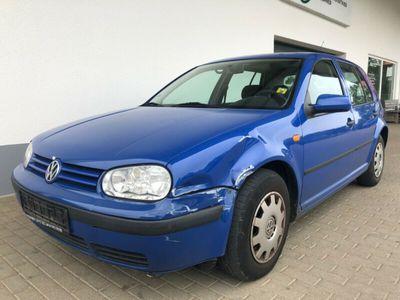 gebraucht VW Golf IV Lim. 5-Türer   Klima