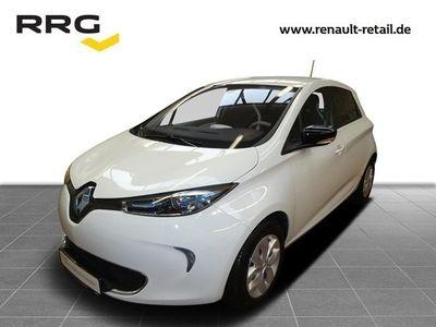gebraucht Renault Zoe Life zzgl. Batteriemiete
