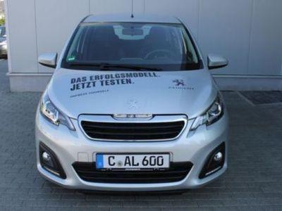 gebraucht Peugeot 108 PureTech 82 Active von Vertragshändler