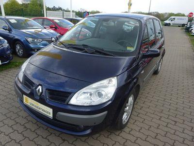 gebraucht Renault Scénic Exception 3 1.6 16V 82k