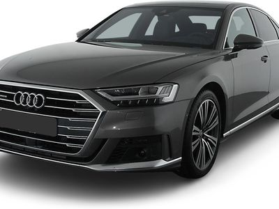 gebraucht Audi A8 A850 TDI B&OHUDLEDPanoSitzbelStandhzg