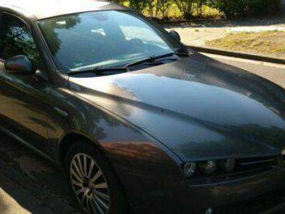 gebraucht Alfa Romeo 159 2,4 jtd ez08 Euro4 TÜV Klima