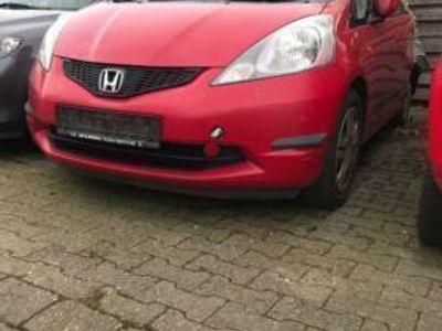used Honda Jazz 1,2 Motor 2009 Unfall