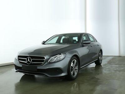 gebraucht Mercedes E200 AVANTGARDE/LED/SHZ/KAMERA/LED Parktronic