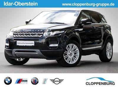 gebraucht Land Rover Range Rover evoque Rover