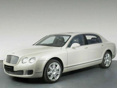 gebraucht Bentley Continental Flying Spur W12 Singen